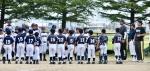 八尾杯少年野球大会 Bチーム結果