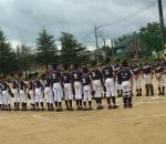 北陸中日新聞旗争奪少年野球大会