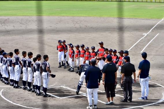西養寺リーグ ソルジャーズ球団創立40周年記念大会